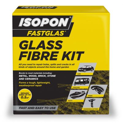 Isopon REPAIR Fiberglass