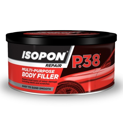 P.38 MULTI-PURPOSE BODY FILLER