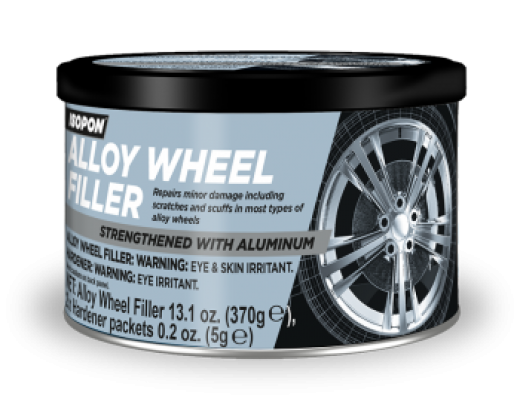 Alloy Wheel Filler Tin
